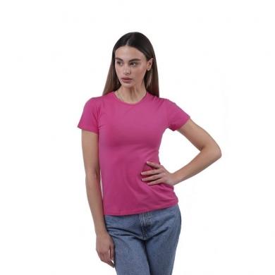 sergio dallini Женская футболка розовая Sergio Dallini SDT651-7