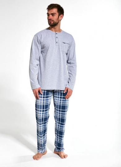 cornette 125 DAVE Пижама мужская со штанами