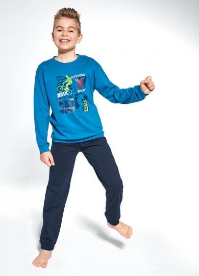 cornette 267 STREET Пижама для мальчиков со штанами