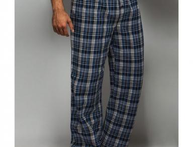 Charmante Мужские штаны темно-синие Charmante IFMH 770604