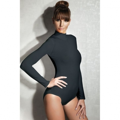 Doreanse ladies Боди черное Doreanse Thermalwear 12465