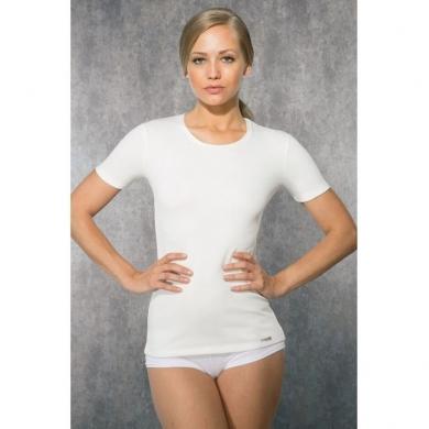Doreanse ladies Футболка женская белая Doreanse Thermalwear 9555