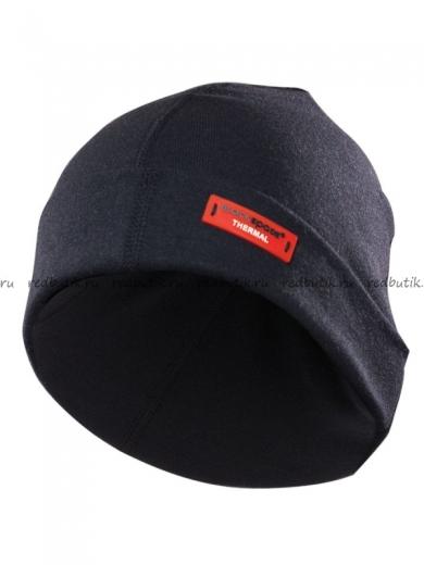 BlackSpade Термошапка BS9277 размер one size черный