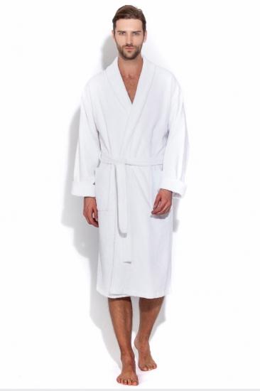 evateks Белый банный халат Arctic White (Е 363/5)