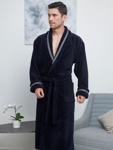vien Мужской махровый халат Baron (EFW)