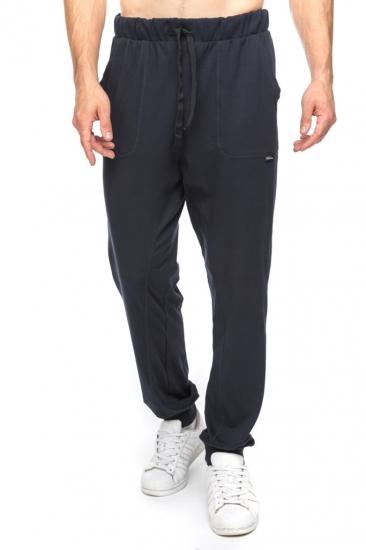 pÊche monnaie Легкие трикотажные брюки Right Flight (PM France 010) темно-синий