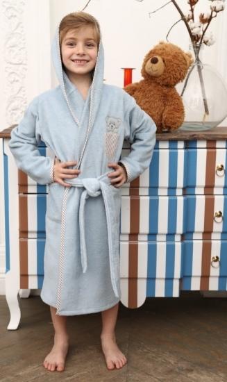 vien Детский махровый халат Teddy (EFW)