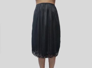Lolita 621 XL Подъюбник Aromi slip lace