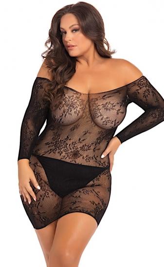 rene rofe Платье 7083x Size+
