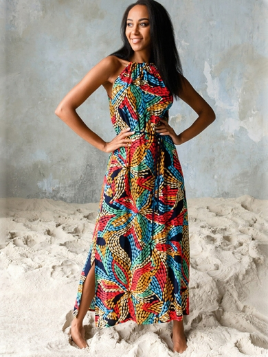 """mia mia Мираж №16440 Платье """"Dominica"""" вискоза"""
