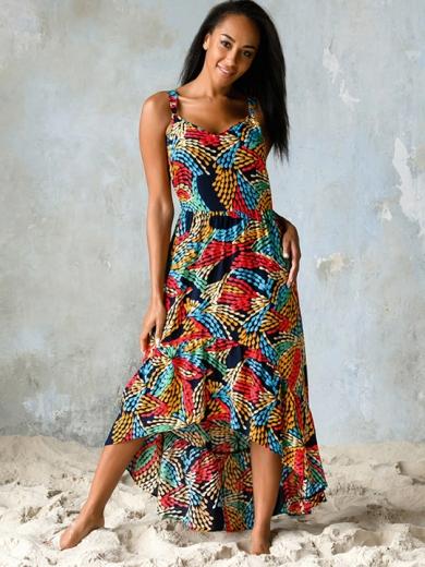 """mia mia Мираж №16441 Платье """"Dominica"""" вискоза"""