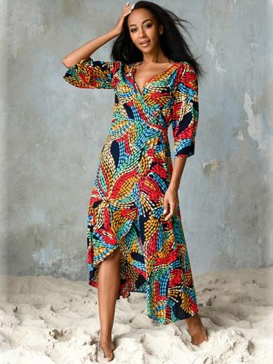 """mia mia Мираж №16443 Платье """"Dominica"""" вискоза"""