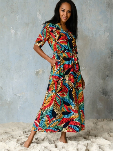 """mia mia Мираж №16447 Платье """"Dominica"""" вискоза"""
