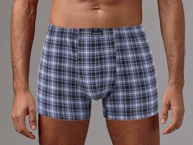 Трусы gentlemen Трусы мужские GS7852 BIG шорты