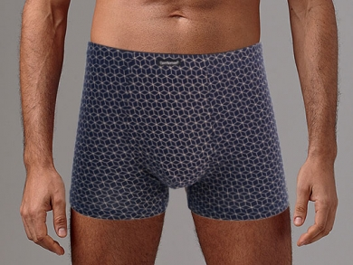 Трусы gentlemen Трусы мужские GS7872 шорты