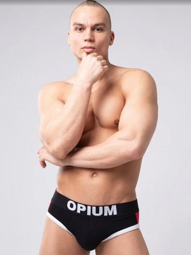 opium Трусы мужские R137 слип
