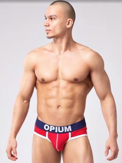 opium Трусы мужские R138 слип