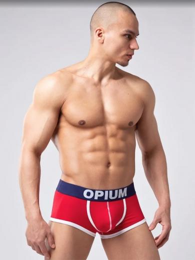 opium Трусы мужские R139 боксеры