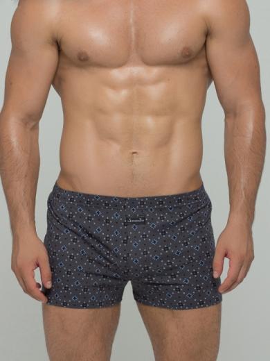 Трусы Salvador Dali SD3305-2 Мужские шорты