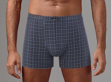 Трусы gentlemen Трусы мужские GS7828 шорты