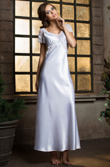 "mia-mia Комбинация ""Lady in white"" 17258"