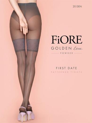 Колготки Fiore FIRST DATE