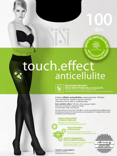 SiSi TOUCH EFFECT ANTICELLULITE 100