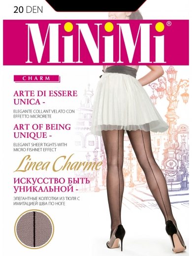 Minimi LINEA CHARME