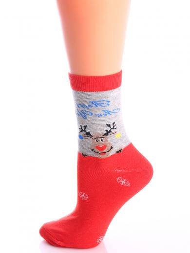 Giulia WSL NEW YEAR 04 носки