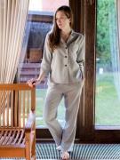 Пижама Marusя 166035 размер 50 серый